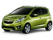 Запчасти Chevrolet Spark NEW (2011 - )