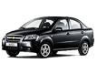 Запчасти для модели Chevrolet Aveo I/Aveo II (Daewoo Kalos 03-/Gentra 06-) (T200/T250)