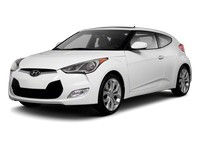 Запчасти Hyundai Veloster 2012-
