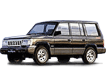 Запчасти Ssang Yong Korando Family (1992 - 1994)