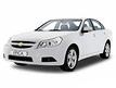 Запчасти для автомобилей Chevrolet Epica (Daewoo Tosca)