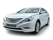 Запчасти Hyundai Sonata VII YF (I-45 2010-)