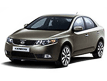 Запчасти для автомобиля Kia Cerato New (Forte 2008.10 - )
