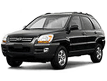 Запчасти для модельного ряда Kia Sportage New (2005 - 2010)