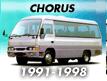 Запчасти Hyundai Chorus