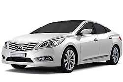 Запчасти Hyundai Grandeur HG (Azera 2012- )