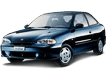 Запчасти Hyundai Accent (1994.4 - 1999.5)