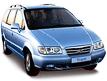 Запчасти Hyundai Trajet (1999.5 - )