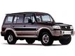 Запчасти Hyundai Galloper II (1997.2 - )