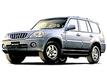 Запчасти для автомобилей Hyundai Terracan (2001.1 - )