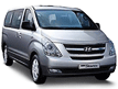 Запчасти Hyundai Starex NEW (GRAND STAREX 2007 - )