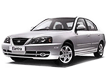Запчасти для Hyundai Avante XD (Elantra 2000.4 - 2006.11) (Elantra ТАГаз)