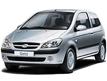 Запчасти для автомобилей Hyundai Getz (Click 2002.4 - )