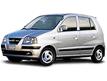 Запчасти Hyundai Atoz (1997.9 - )