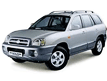 Запчасти Hyundai Santa Fe Classic (2000.6 - 2006)