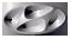 Запчасти Колодки тормозные передние HYUNDAI COMMERCIAL