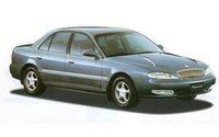 Запчасти Hyundai Marcia (1995.3 - 1999)