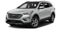 Запчасти Hyundai Santa Fe NEW GRAND (2012 - )