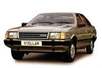 Запчасти Hyundai Stellar (1983.7 - 1997.1)