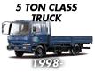 Запчасти Hyundai Truck 5 Ton