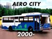 Запчасти Hyundai Aero City