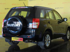 Фото 4 - Suzuki Grand Vitara III Рестайлинг 2 2013 г.