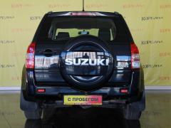 Фото 5 - Suzuki Grand Vitara III Рестайлинг 2 2013 г.