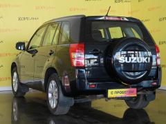 Фото 6 - Suzuki Grand Vitara III Рестайлинг 2 2013 г.