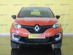 Фото 2 - Renault Kaptur I 2017 г.