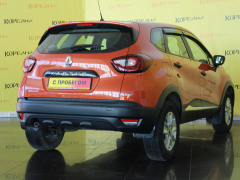 Фото 4 - Renault Kaptur I 2017 г.
