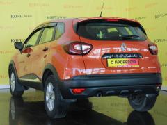 Фото 6 - Renault Kaptur I 2017 г.