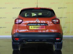 Фото 5 - Renault Kaptur I 2017 г.