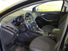 Фото 5 - Ford Focus III 2013 г.