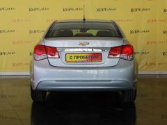 Фото 5 - Chevrolet Cruze I Рестайлинг 2014 г.