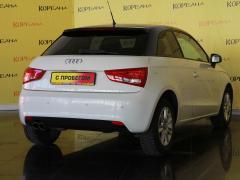 Фото 4 - Audi A1 I 2010 г.