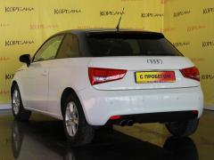 Фото 6 - Audi A1 I 2010 г.