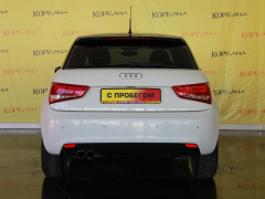 Фото 5 - Audi A1 I 2010 г.