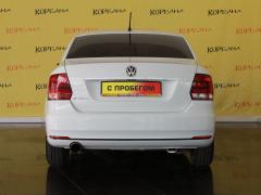 Фото 5 - Volkswagen Polo V Рестайлинг 2015 г.