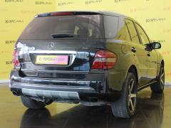 Фото 4 - Mercedes-Benz M-Класс II (W164) 2006 г.