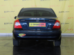 Фото 5 - Hyundai Elantra III (XD2) Рестайлинг 2008 г.