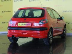 Фото 4 - Peugeot 206  2008 г.
