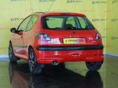 Фото 6 - Peugeot 206  2008 г.