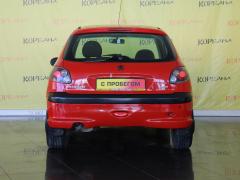 Фото 5 - Peugeot 206  2008 г.