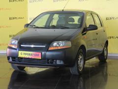 Фото 1 - Chevrolet Aveo I 2005 г.