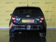 Фото 5 - Chevrolet Aveo II 2014 г.
