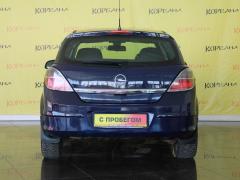 Фото 5 - Opel Astra H Рестайлинг 2012 г.