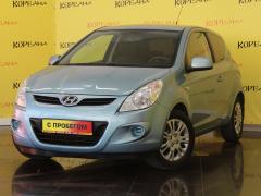 Фото 1 - Hyundai i20 I 2009 г.