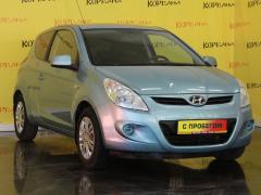Фото 3 - Hyundai i20 I 2009 г.