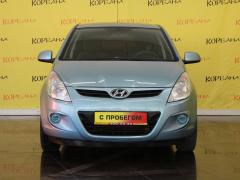 Фото 2 - Hyundai i20 I 2009 г.