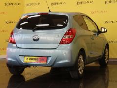 Фото 4 - Hyundai i20 I 2009 г.